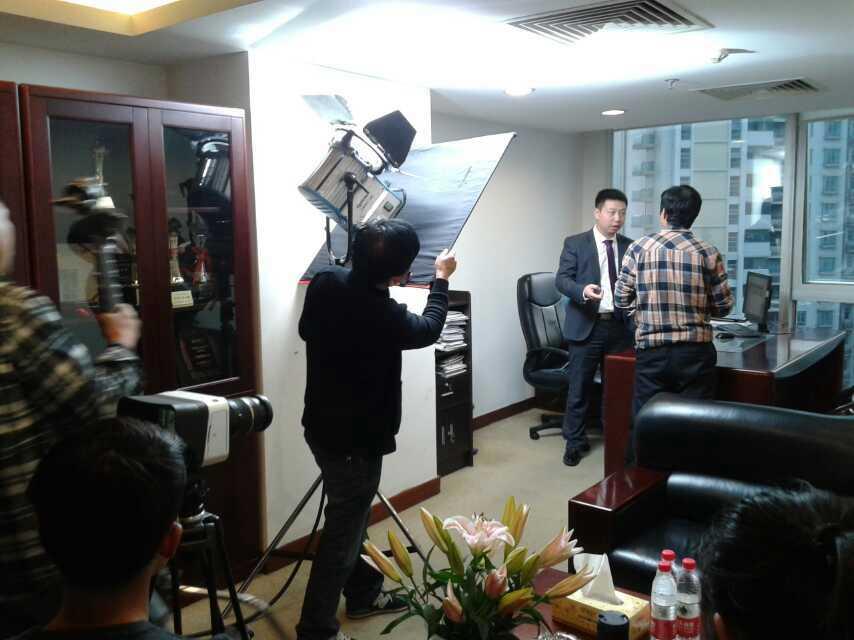 武汉微电影公司_《寻梦太平》微电影拍摄花絮_武汉世纪盛唐广告公司